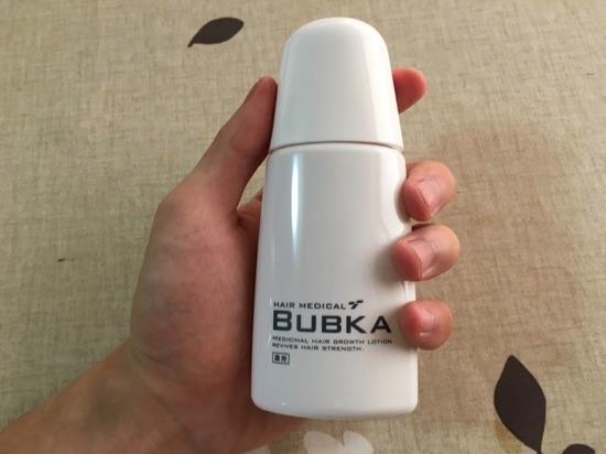 bubuka