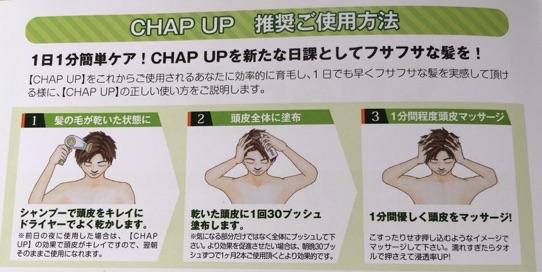 chapupshanpu