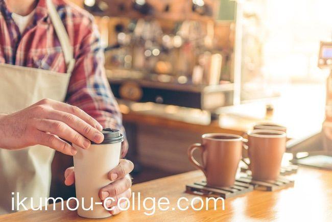 コーヒーと薄毛の関係